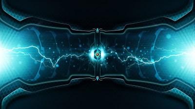 Unlocking Power - HD Wallpapers