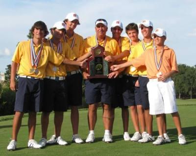 4 Tips for coaching a high school golf team - High School Golf