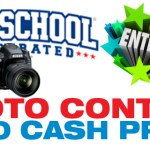 Website PhotoContest