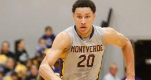 Montverde-Academy-Basketball Ben Simmons
