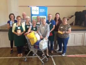 market-drayton-foodbank-volunteers