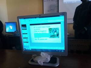 learning power point presentation