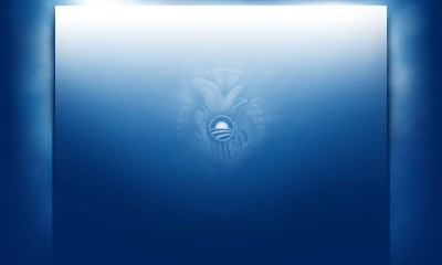 Blue Website background HD Wallpaper