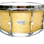 14 x 7 Steambent Maple (HC)
