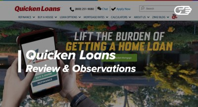 Va Mortgages: Quicken Loans Va Mortgage Reviews
