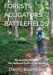 Forests, Alligators, Battlefields