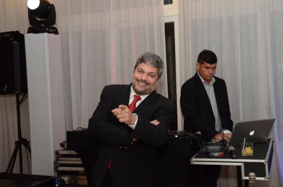 DJ Dudu Menna Barreto