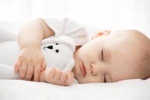 Baby durchschlafen