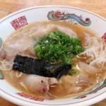 播州ラーメン・紫川ラーメン