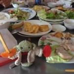 Lunch in Dalat