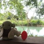 Blue Lagoon - Vang Vieng