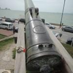 Penang - Fort Cornwallis
