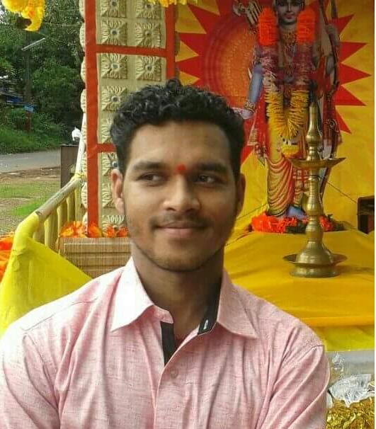 Hindu_Activist_Kannur
