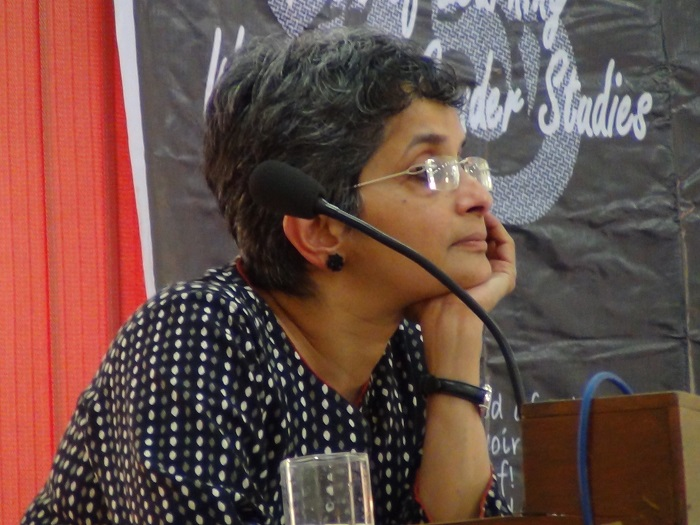 """A Limited Response to JNU Professor Nivedita Menon's Statement """"Hindu society must be one of the most violent…society in the world."""""""