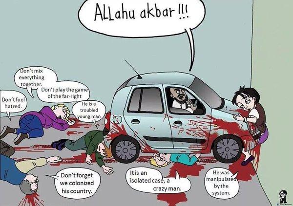 Terror Apologists