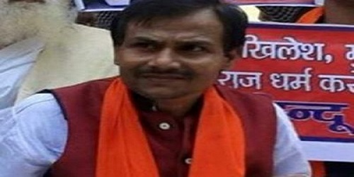 'If BJP Safeguards Hindu Interests, It Can Win More Seats In UP', says Kamlesh Tiwari in Exclusive Interview Post Release
