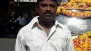 Rudresh RSS Activist