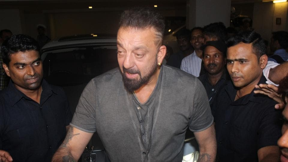 Why was Sanjay Dutt released early  Bombay HC asks Maharashtra govt     Sanjay Dutt Bombay high court 1993 serial blasts case