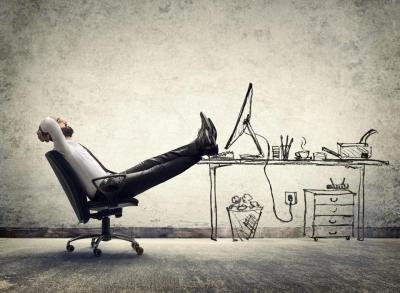 Want to know if you lead a sedentary lifestyle? Now is ...