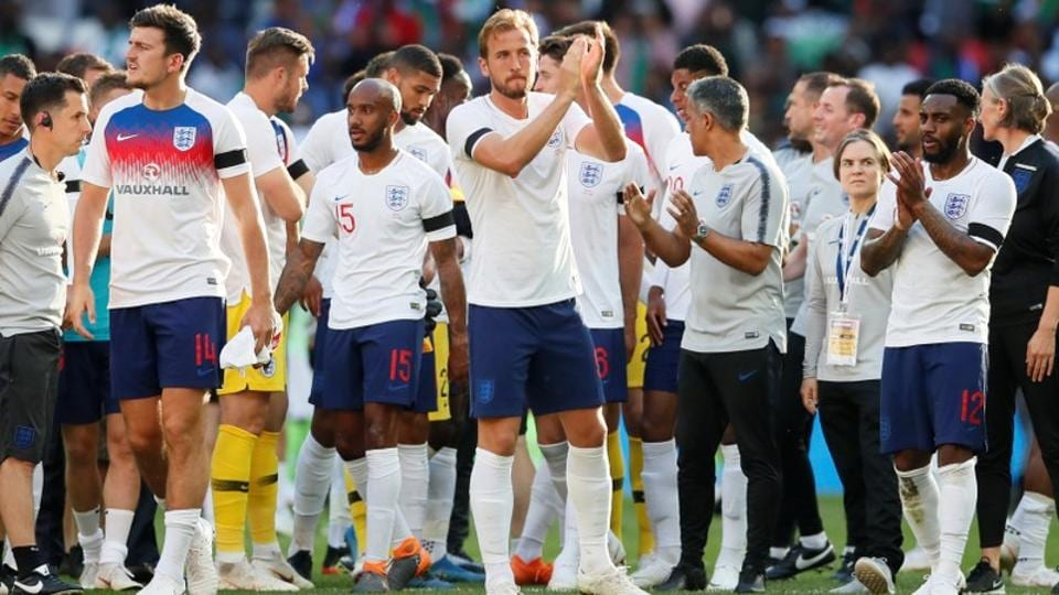 England  France among youngest teams at 2018 FIFA World Cup     2018 FIFA World Cup England national football team France national football  team