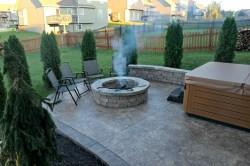 Small Of Backyard Vs Back Yard