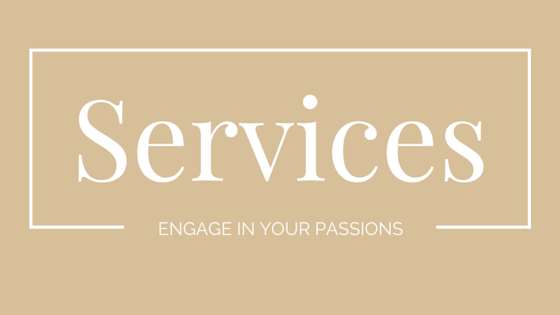 Creative Coaching Services