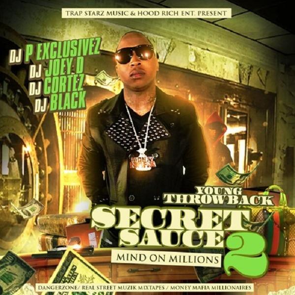 Secret Sauce 2