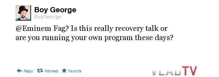 Boy George tweet 3