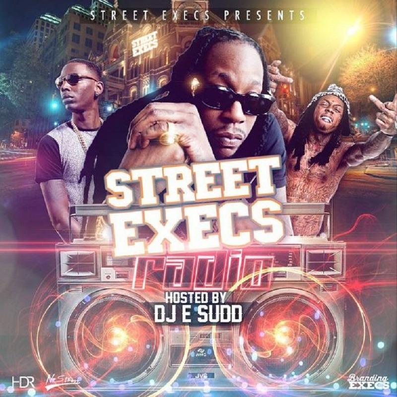 Street Execs Radio