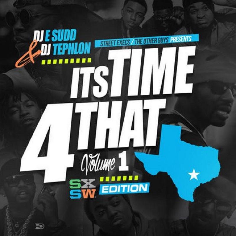 It's That Time 4 SXSW