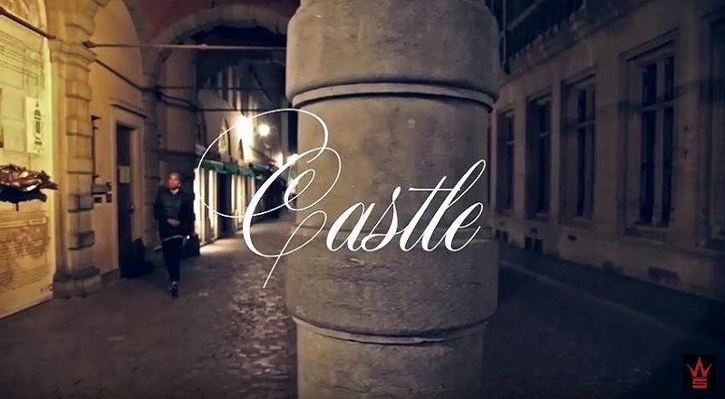 "Kevin Gates – ""Castle"" [VIDEO] 