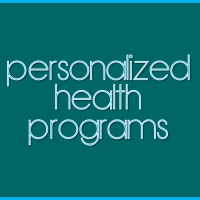 Personalized Health Programs
