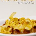 Frito Chili Casserole