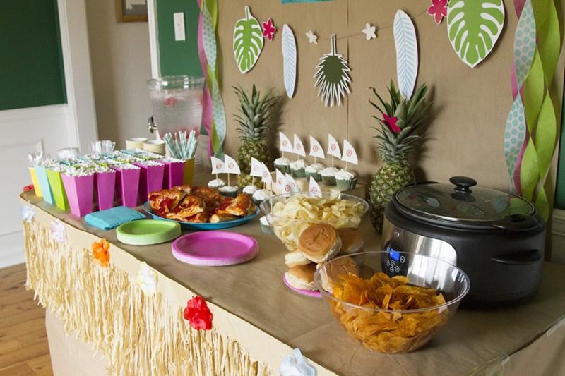 moana-party-table
