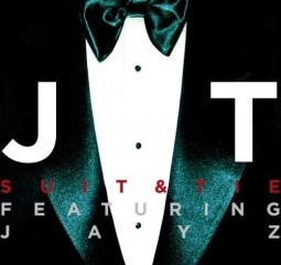 """Looks like Justin Timberlake's wants in on the """"grown & sexy"""" music lane. It makes sense he'd enlist Hov to dress up """"Suit & Tie""""."""