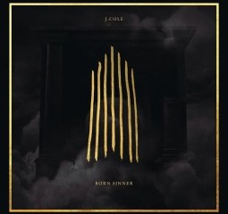 He may have been born a sinner, but J. Cole has developed into a divine emcee.