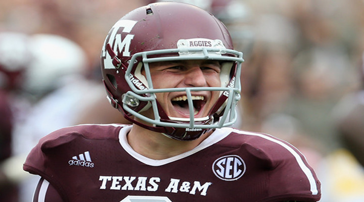 You might not think so right away, but Johnny Manziel might just be the new A.I.