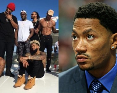 giants-derrick-rose-hip-hop-sports-report