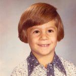 cory-fosco as a young boy