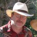 Bill Mullis in couwboy hat