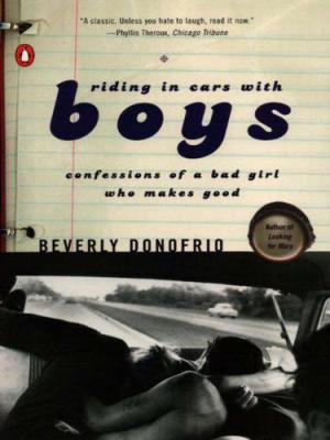 riding in cars with boys cover