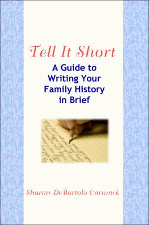 tell-it-short