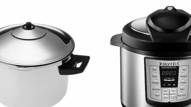 Difference between Stovetop and Electric Pressure Cookers?