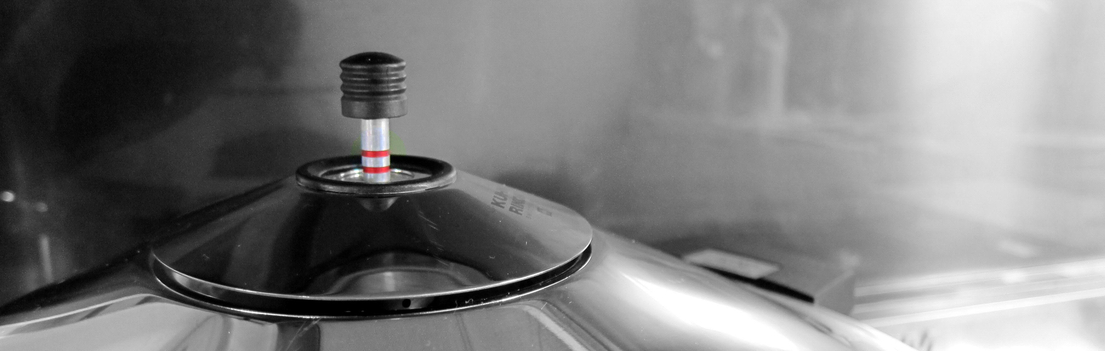 Kuhn Rikon Pressure Cooker Recipe