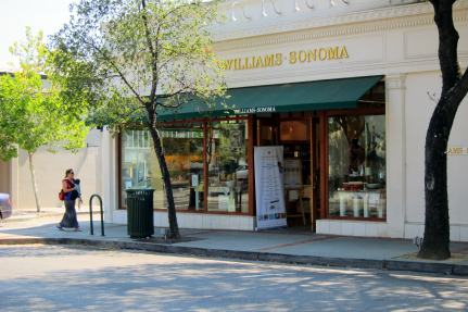 Williams-Sonoma Los Gatos, CA