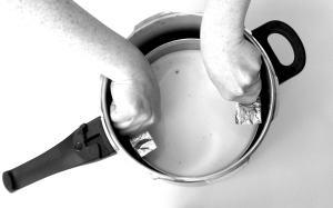 Pressure Cooker Sling