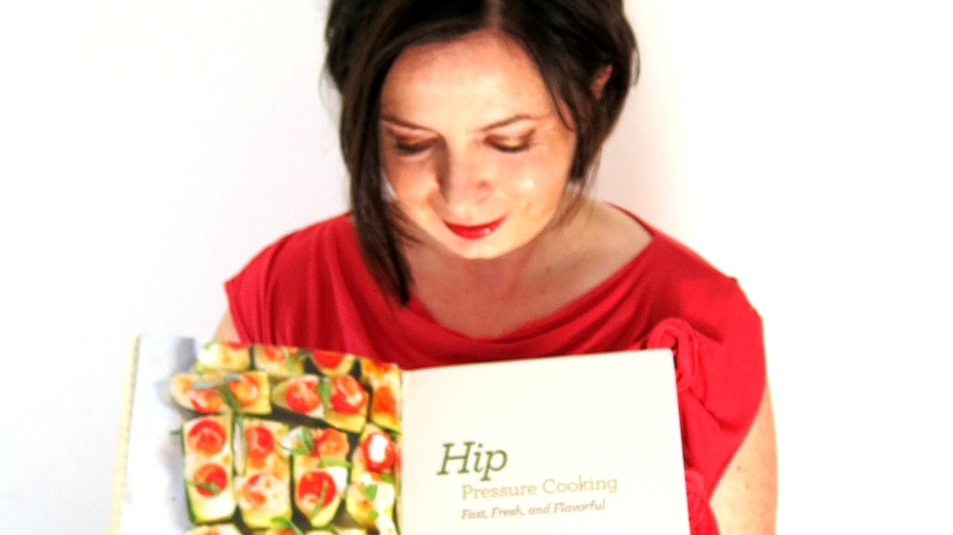 hip pressure cooking cookbook peek