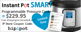 Instant Post SMART Coupon Code: hipipot