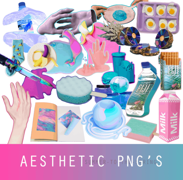 21 Free Aesthetic Png Packs Hipsthetic