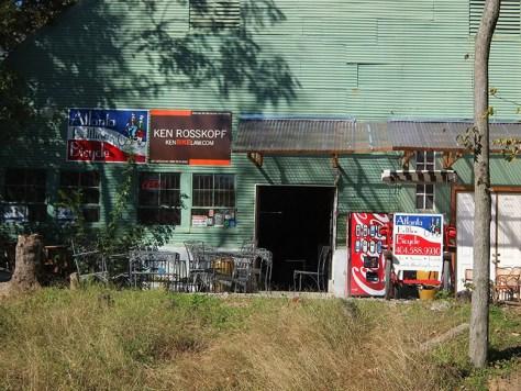 Bike Shop 780